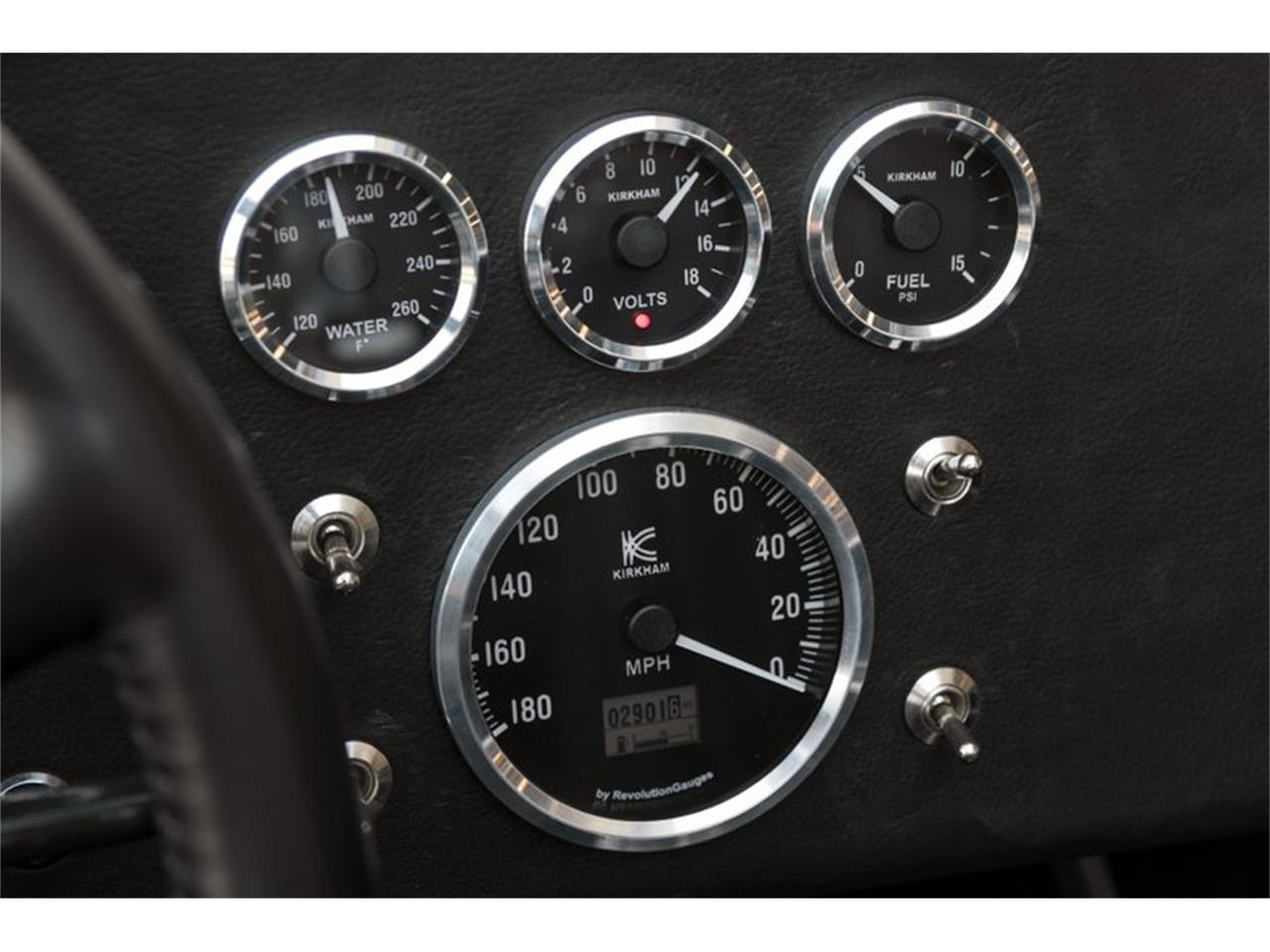 Large Picture of 1965 Kirkham Cobra - $179,995.00 Offered by Fast Lane Classic Cars Inc. - OAK6