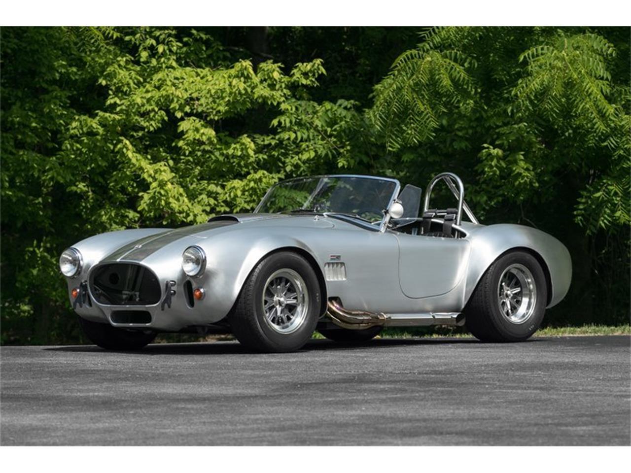 Large Picture of Classic 1965 Kirkham Cobra located in St. Charles Missouri - OAK6