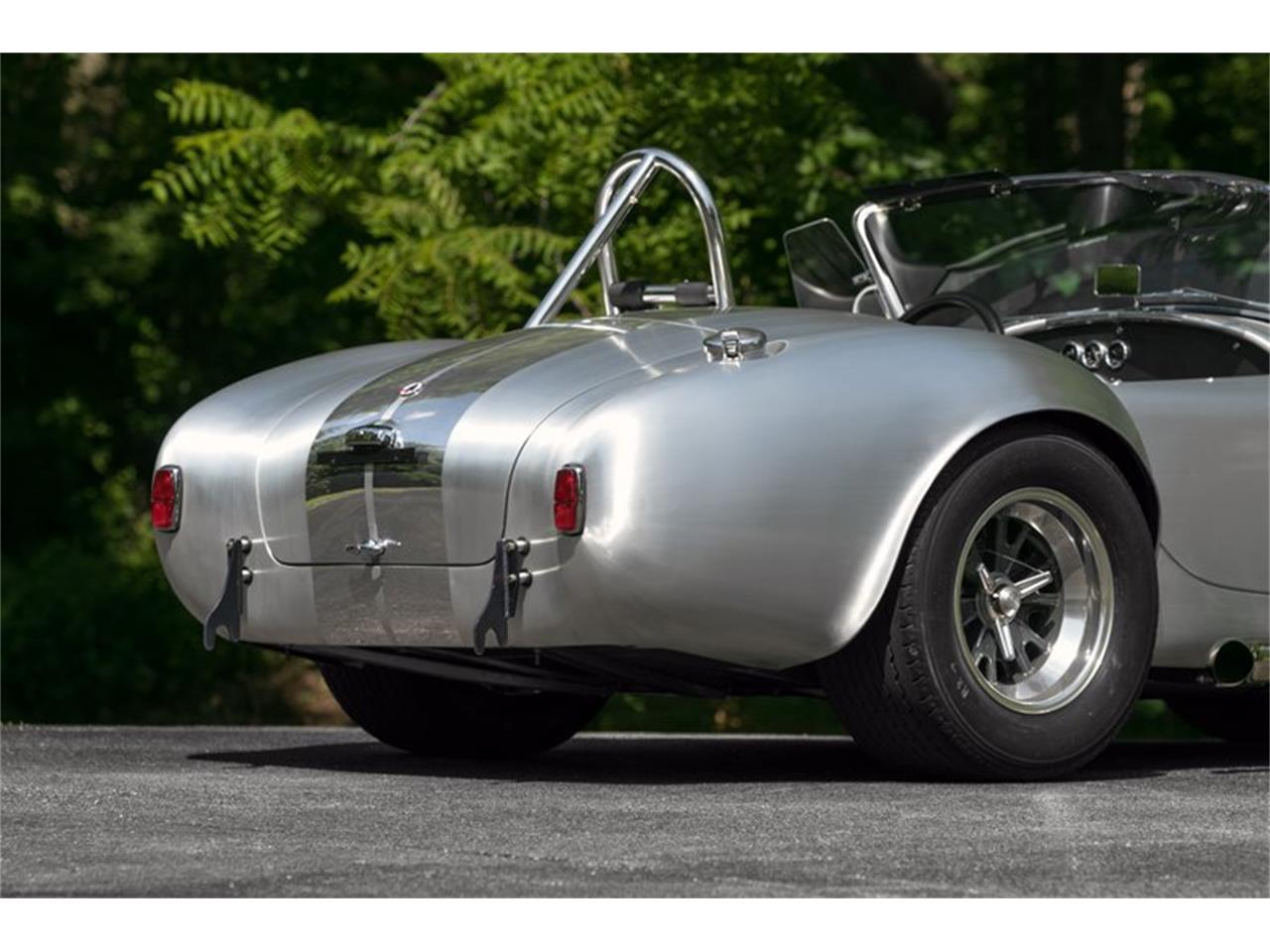 Large Picture of Classic '65 Cobra - $179,995.00 Offered by Fast Lane Classic Cars Inc. - OAK6
