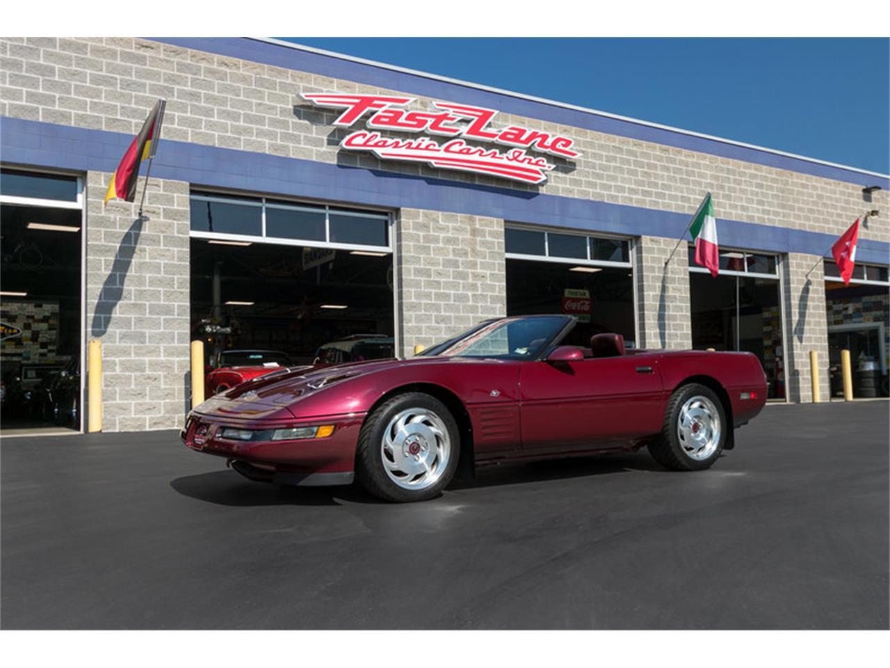 Picture of '93 Corvette - OAK9