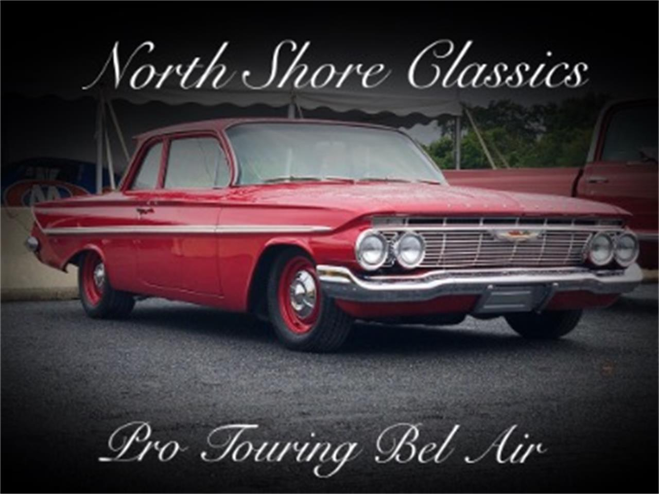 Picture of '61 Bel Air - O86G