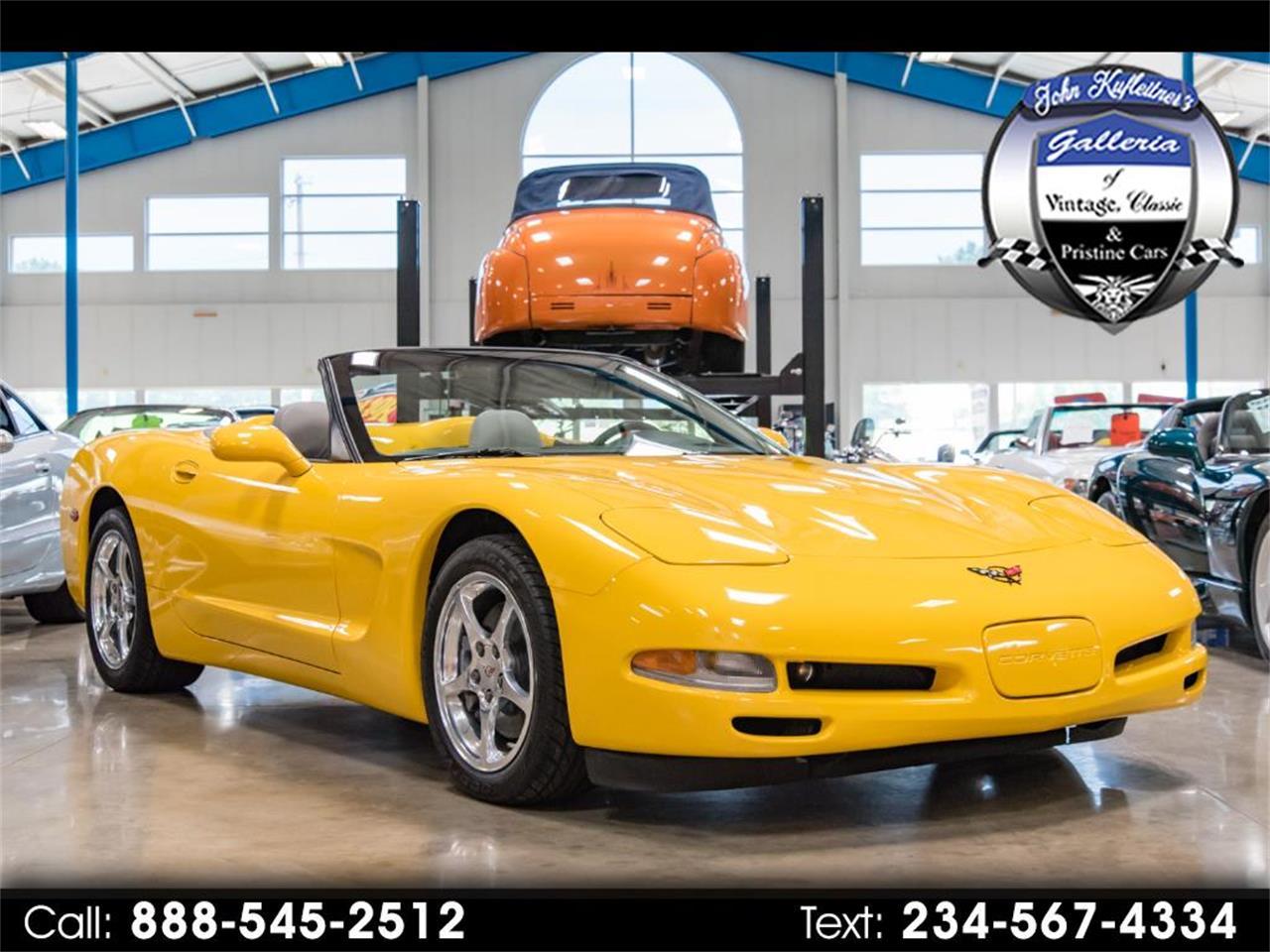Picture of '01 Corvette - OAKH