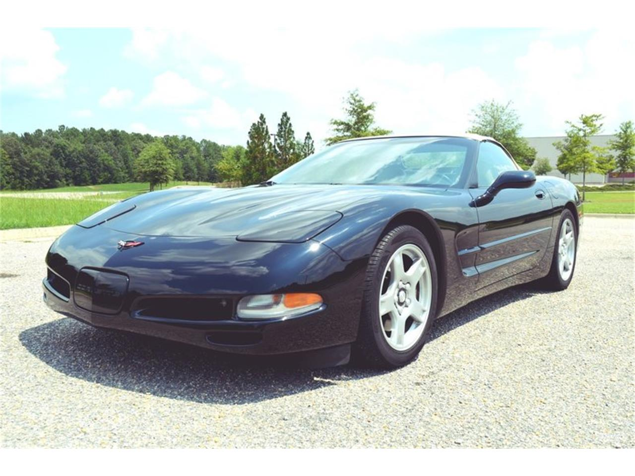 Picture of '98 Corvette - OAKP