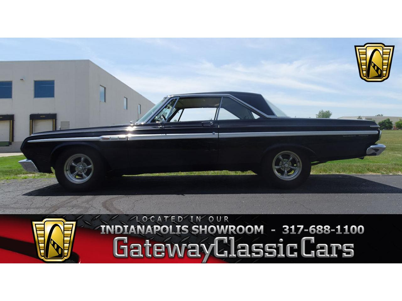 Picture of '64 Sport Fury - O86H