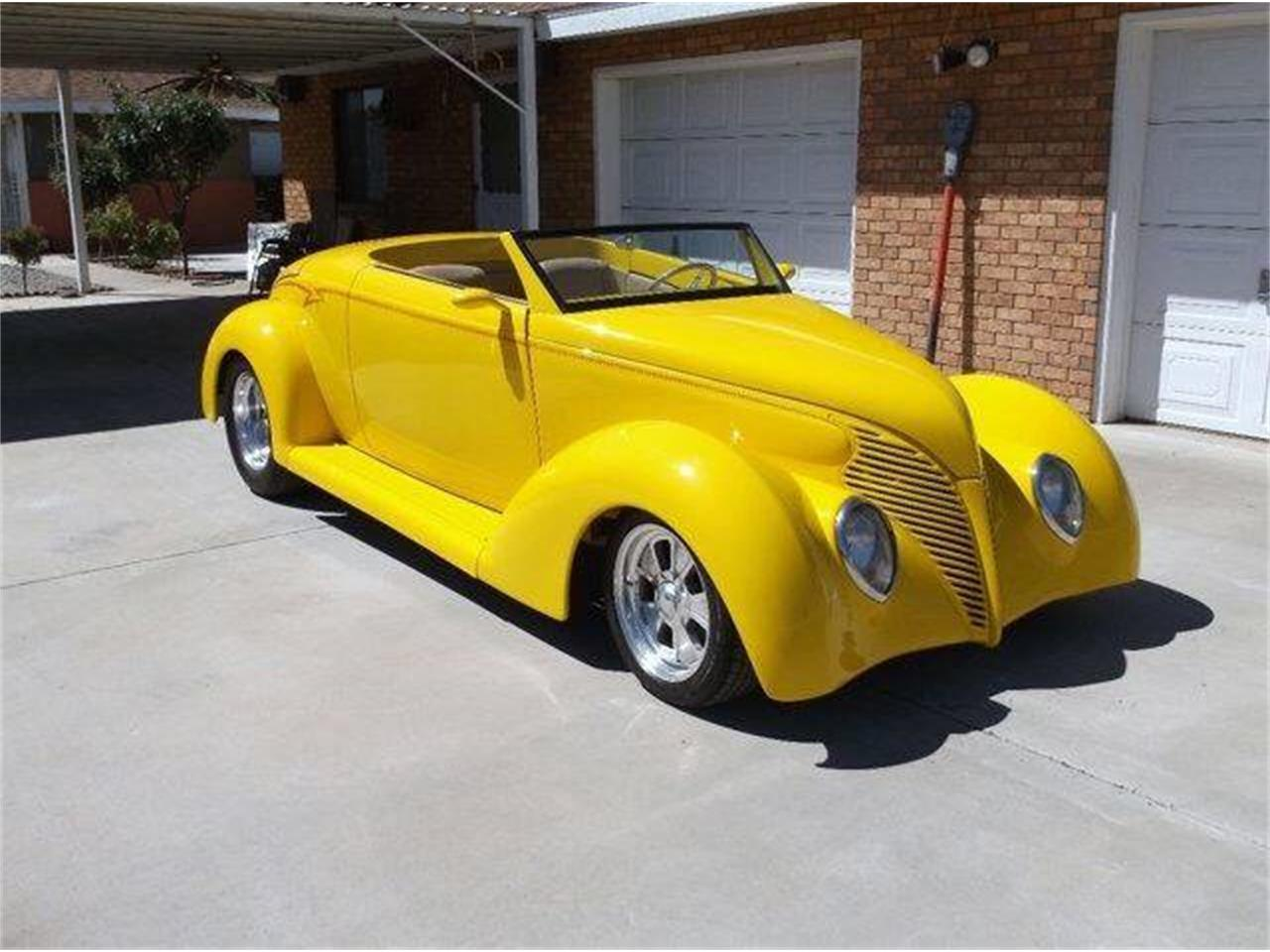 Classic Ford Street Rod for Sale on ClassicCars.com
