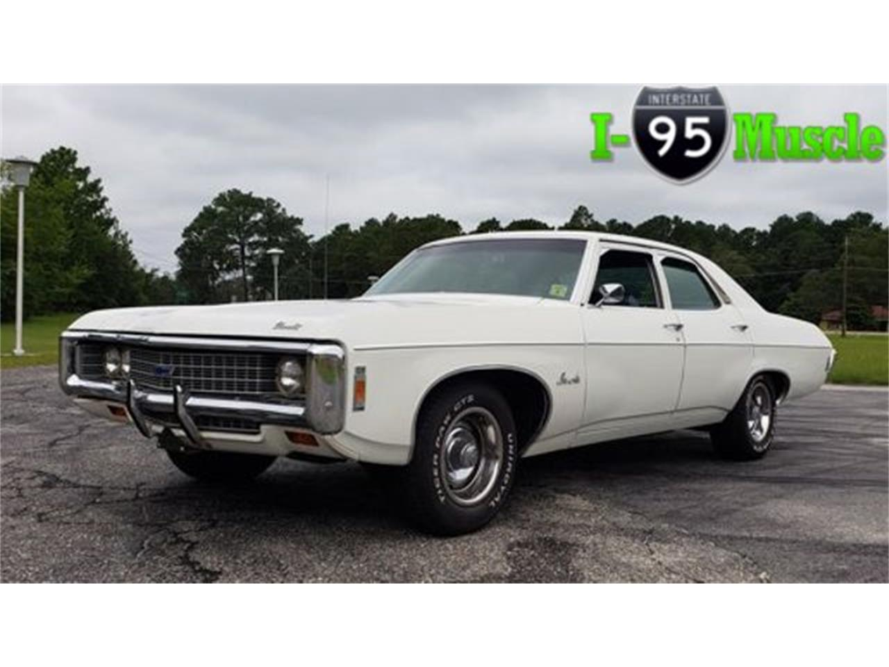 Picture of '69 Bel Air - OAKW