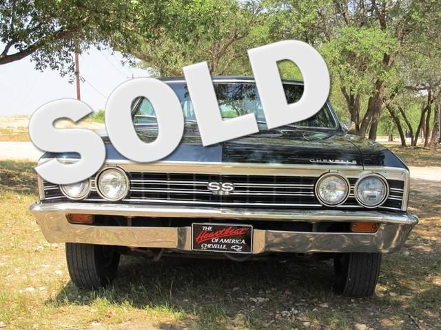 Picture of Classic '67 Chevrolet Chevelle located in Texas - $37,900.00 Offered by  - OAL0