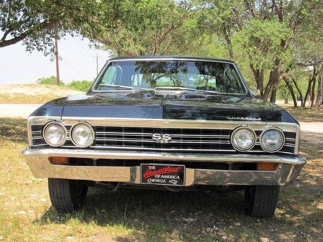 Picture of '67 Chevelle - OAL0