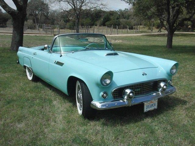 Picture of '55 Thunderbird - OAL9