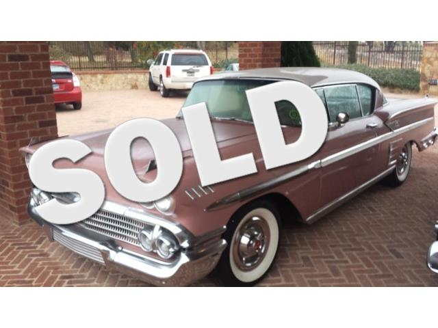 Picture of '58 Impala - $34,900.00 - OALA
