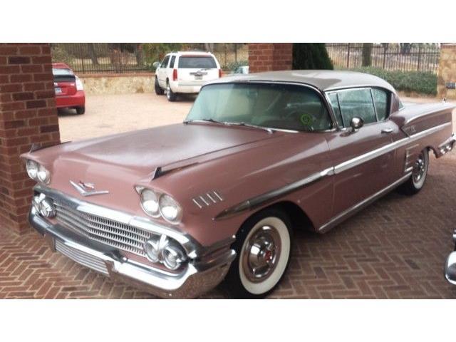 Picture of '58 Impala - OALA