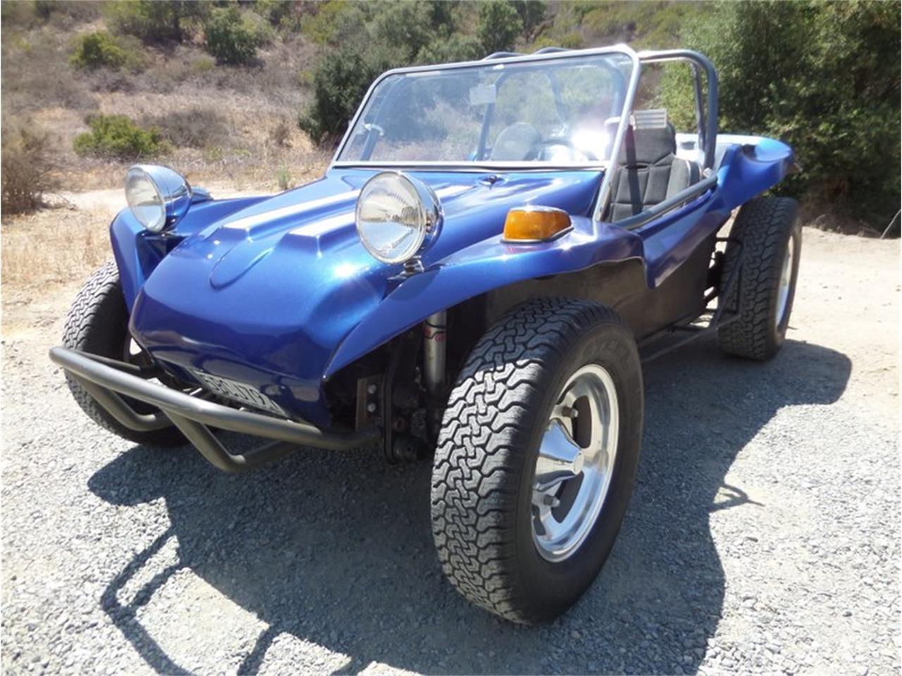 Large Picture Of 67 Volkswagen Dune Buggy 7 500 00 Oalb
