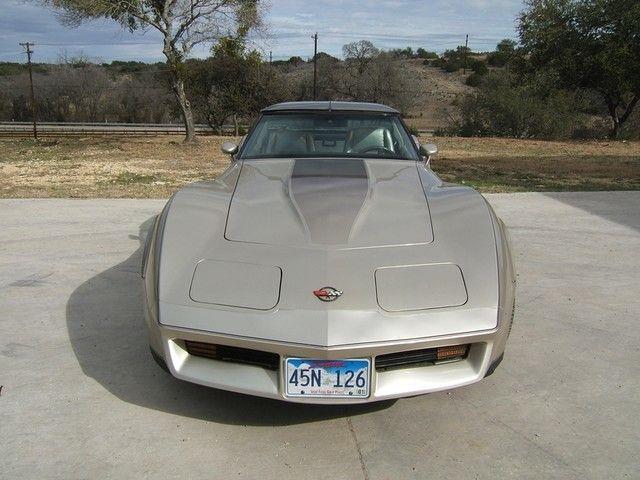 Picture of '82 Corvette - OALC