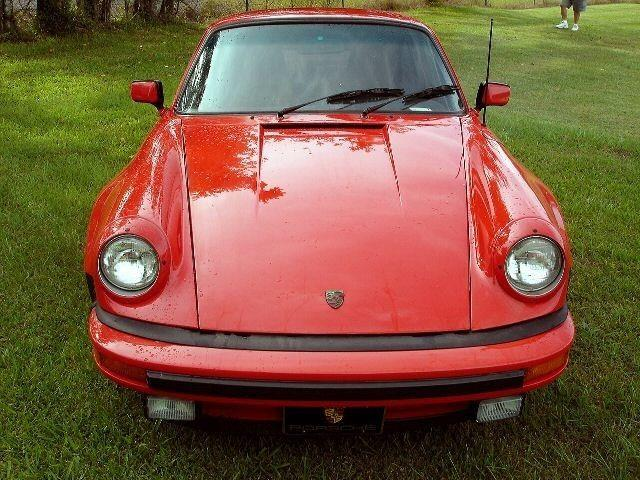 Picture of '75 911 - OALD