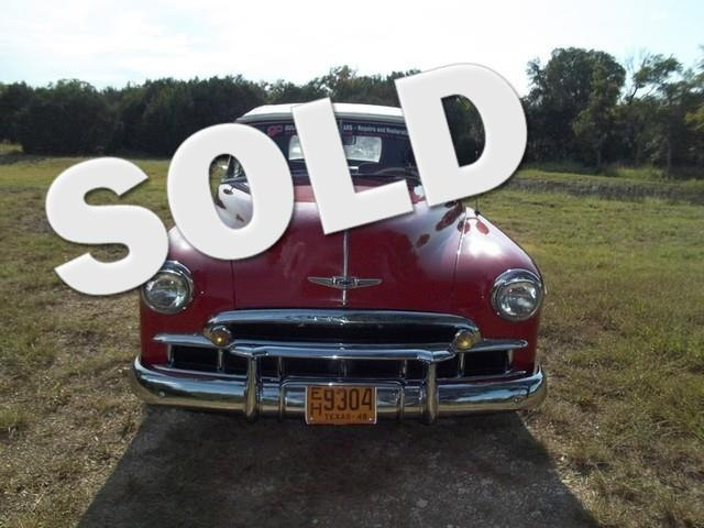 Picture of 1949 Deluxe located in Texas - $29,500.00 Offered by  - OALH