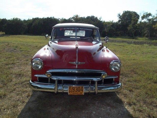 Picture of 1949 Deluxe located in Liberty Hill Texas - $29,500.00 - OALH