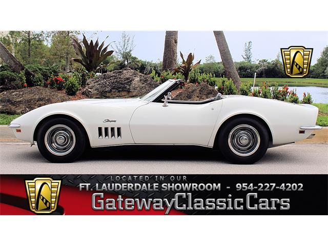 Picture of '69 Corvette - O86K
