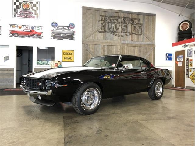 Picture of 1969 Chevrolet Camaro Offered by  - OALM
