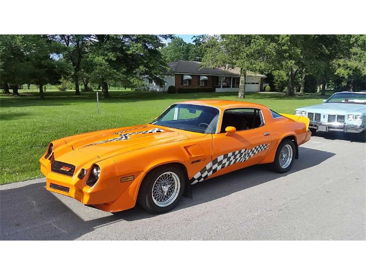 Picture of '80 Camaro - OALO
