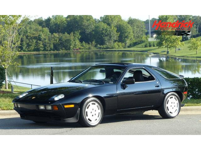 Picture of 1985 928S located in Charlotte North Carolina - $29,990.00 - OALR