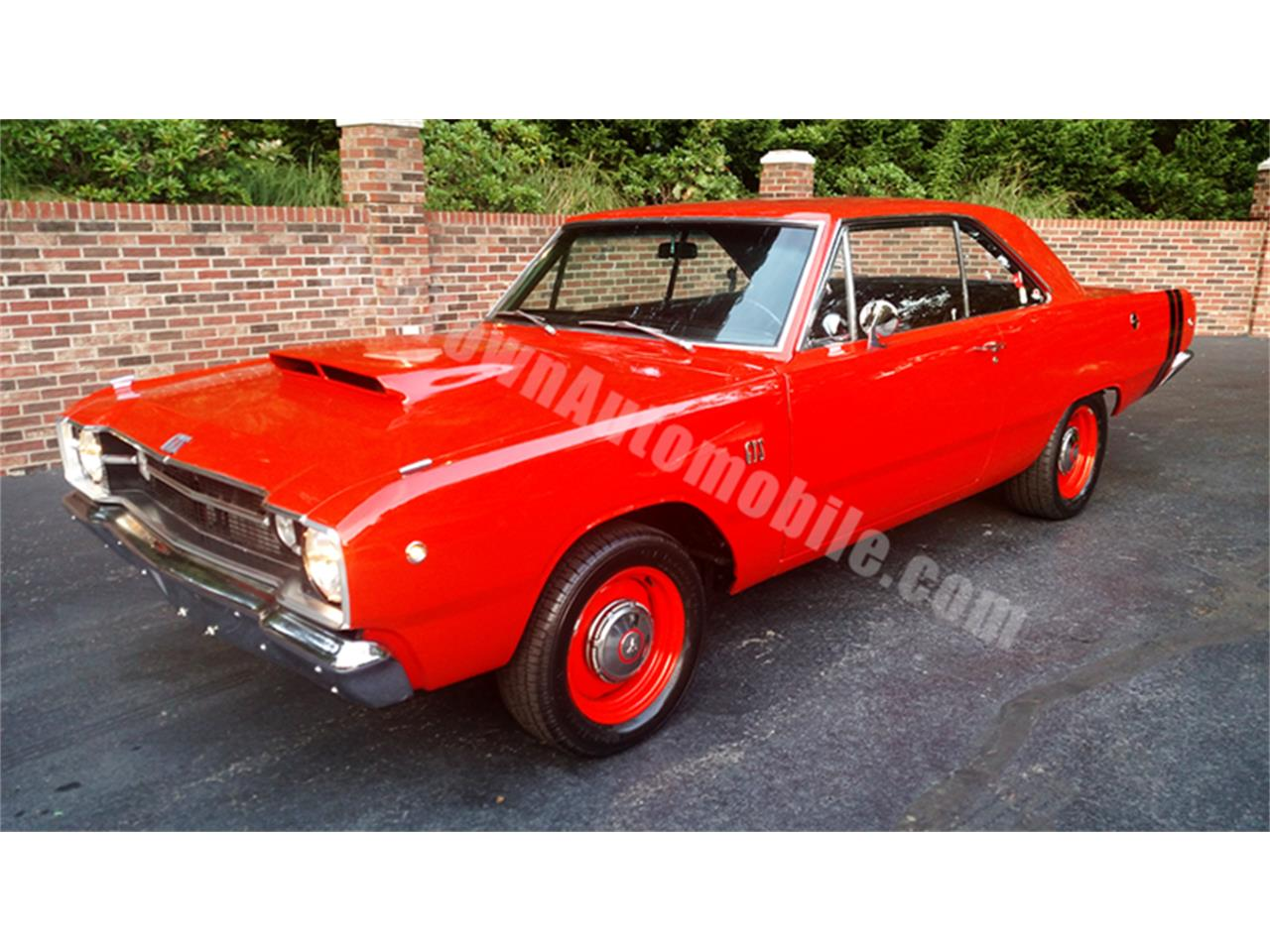 Picture of '68 Dart - OALV