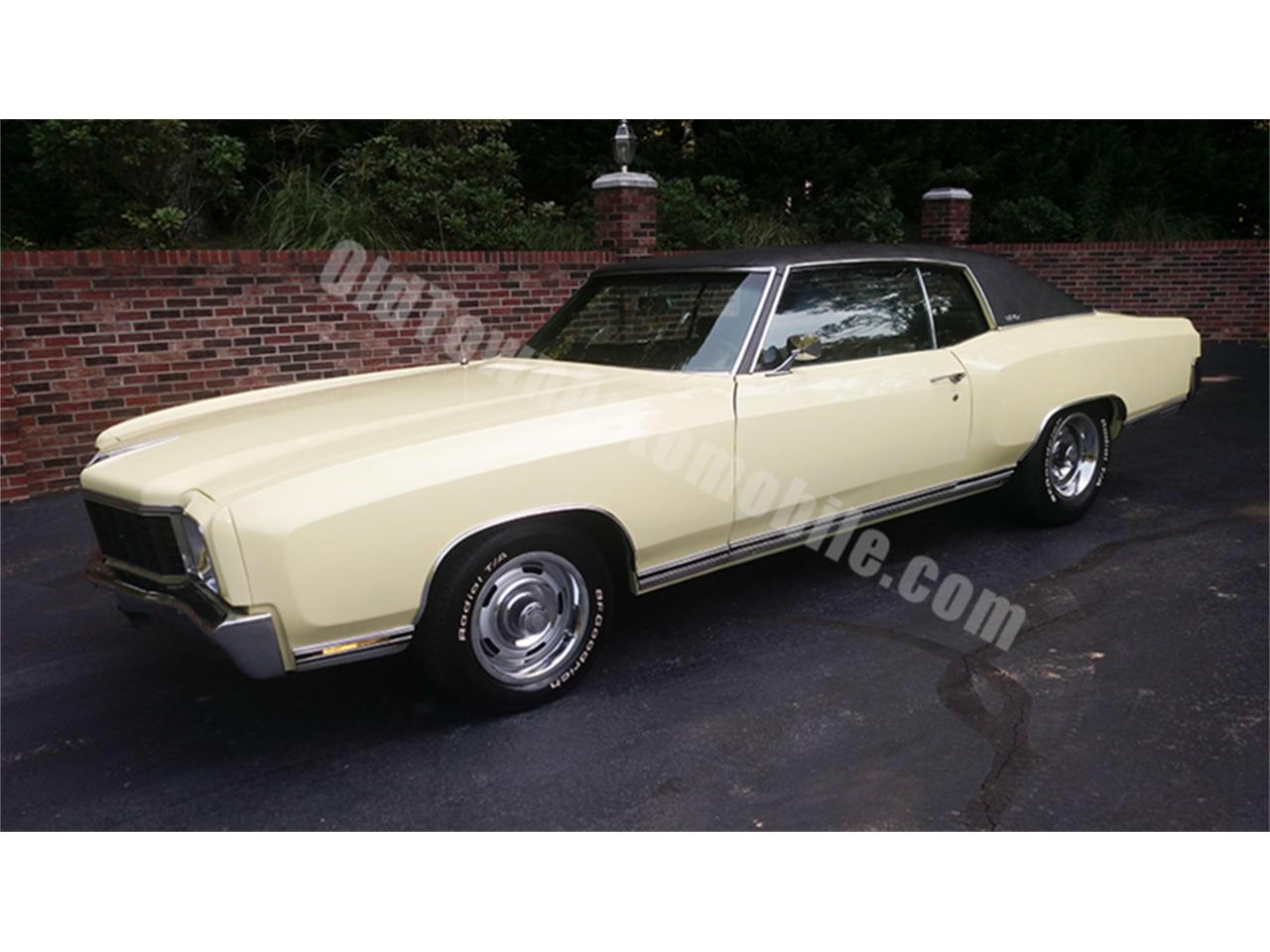 Picture of '72 Monte Carlo - OALY