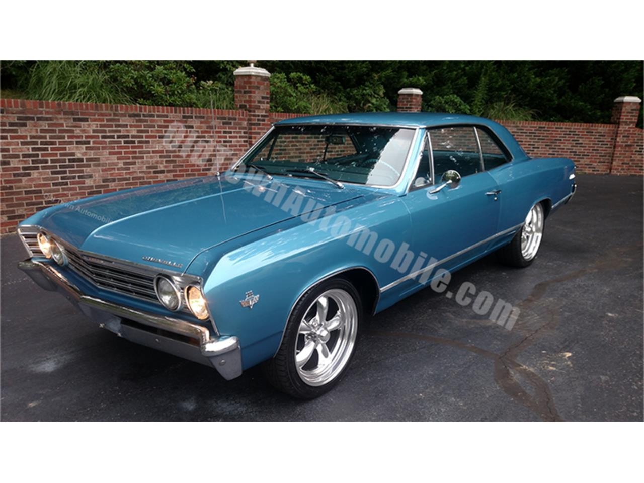 Picture of '67 Chevelle - OAM3