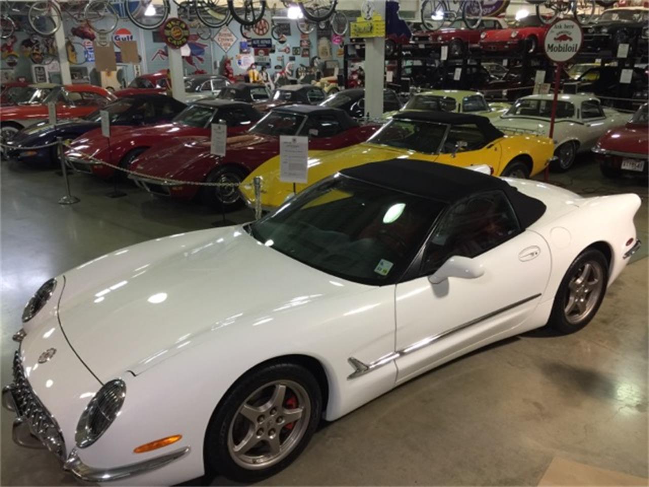 Picture of '03 Corvette - OAMA