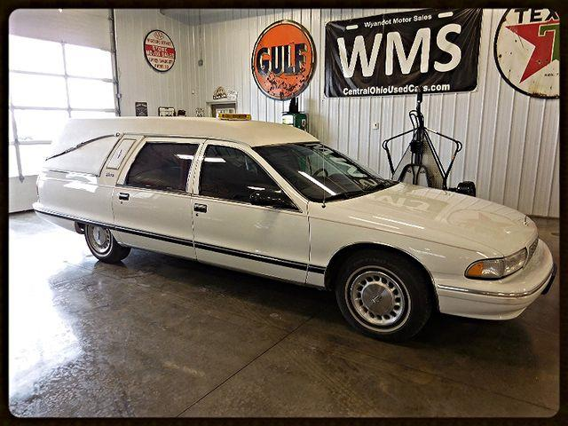 Picture of '95 Caprice - OAMC