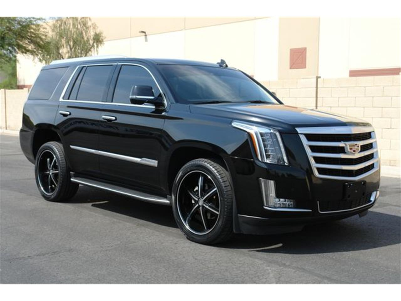 Picture of '15 Escalade - OAMG