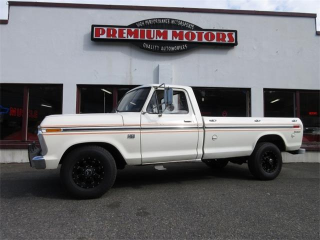 Picture of '73 F350 - OAMJ