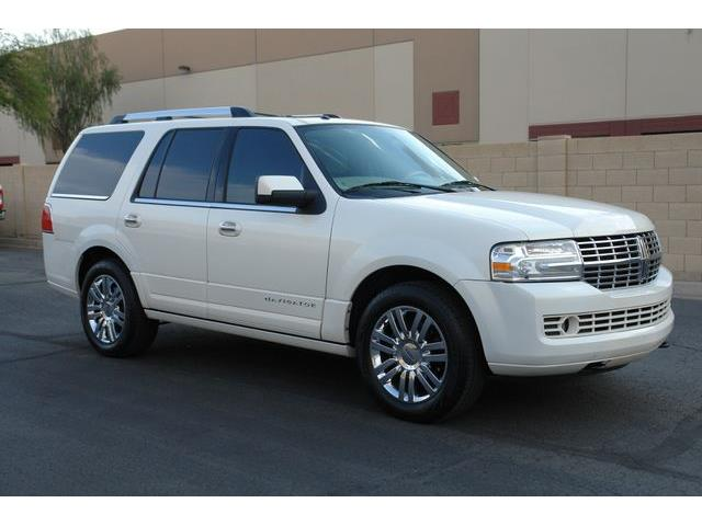 Picture of 2008 Lincoln Navigator - $12,950.00 Offered by  - OAML