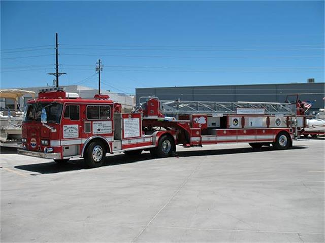 Picture of '83 Firetruck - OAMP