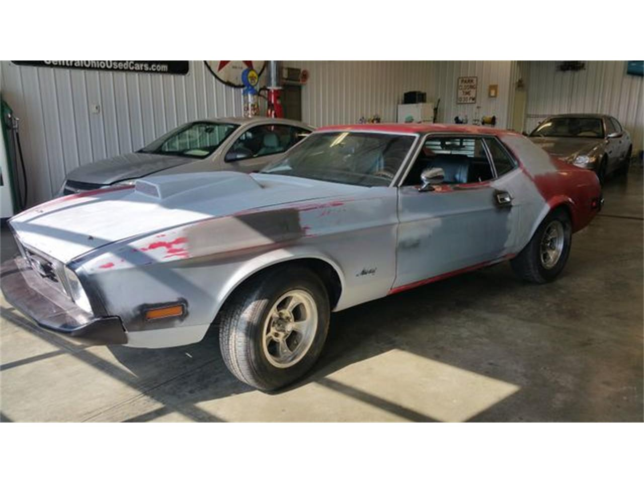 Picture of '73 Mustang - OAMW