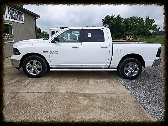 Picture of '15 Ram 1500 - OAN7