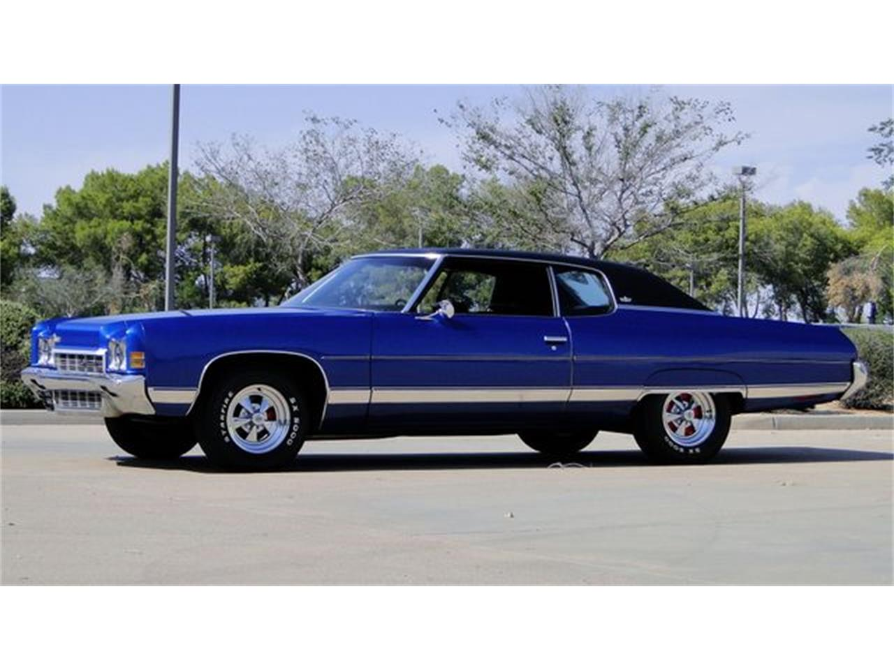 Picture of '72 Caprice - OANA