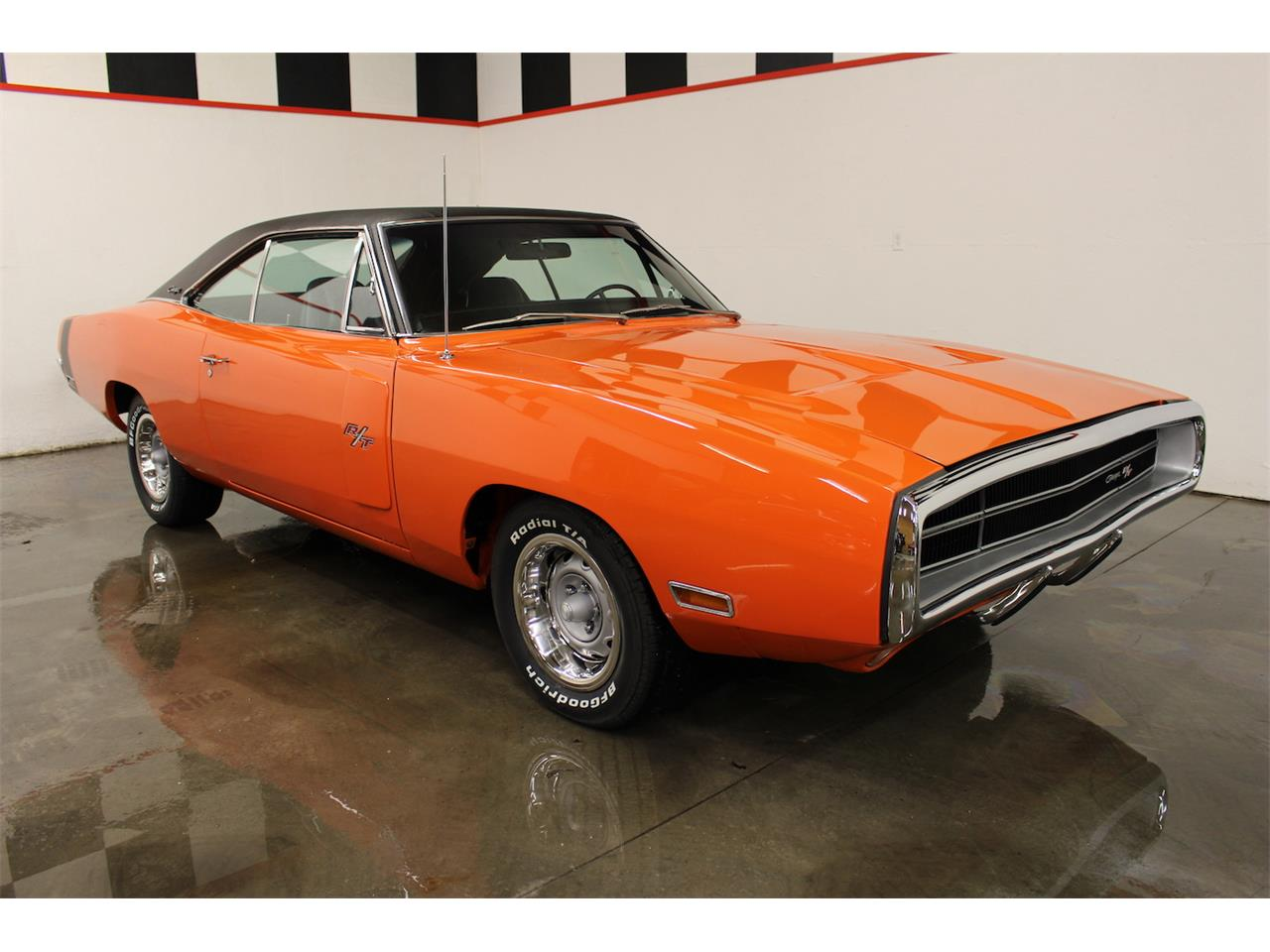 Picture of '70 Charger R/T - OANF