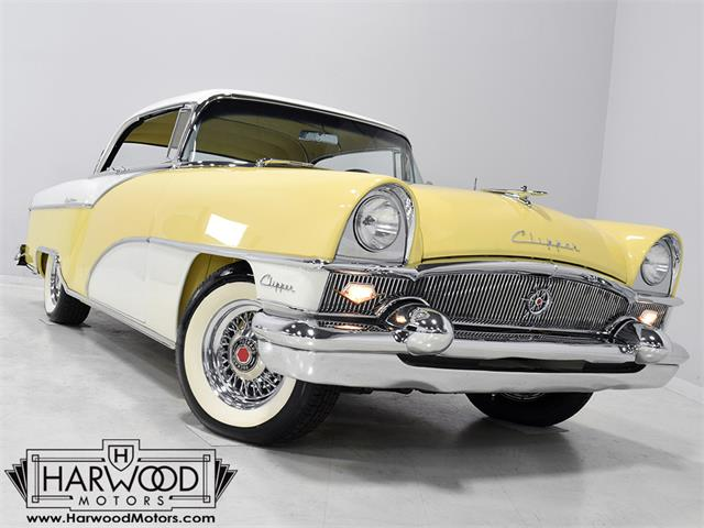 Picture of Classic '55 Packard Clipper located in Ohio - $49,900.00 - OANK