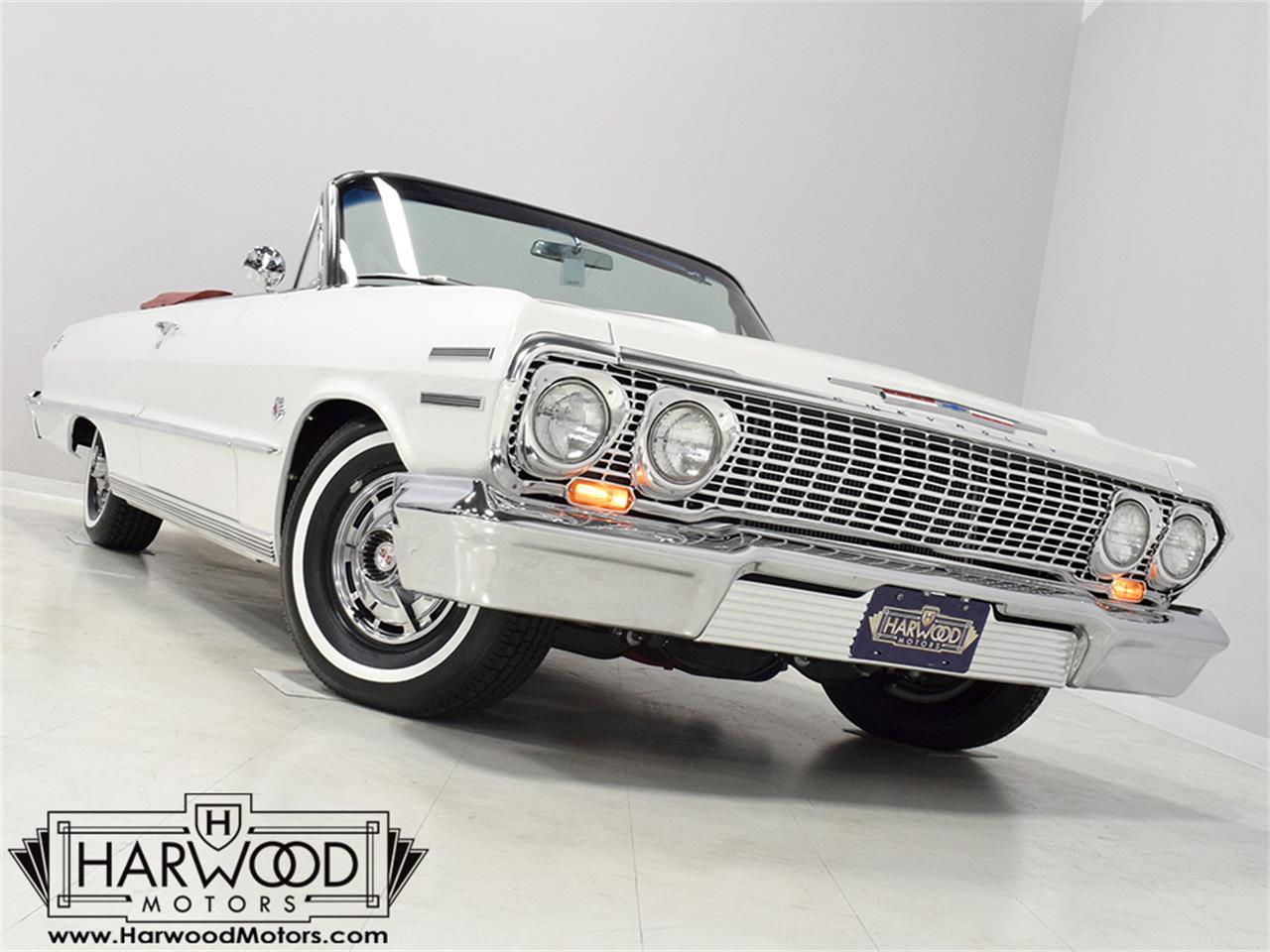 Picture of '63 Impala SS - OANL