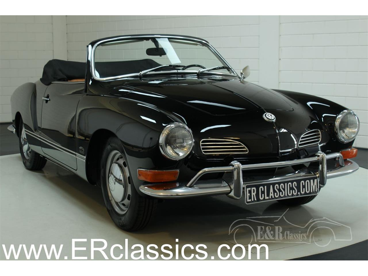 Picture of '71 Karmann Ghia - OANM