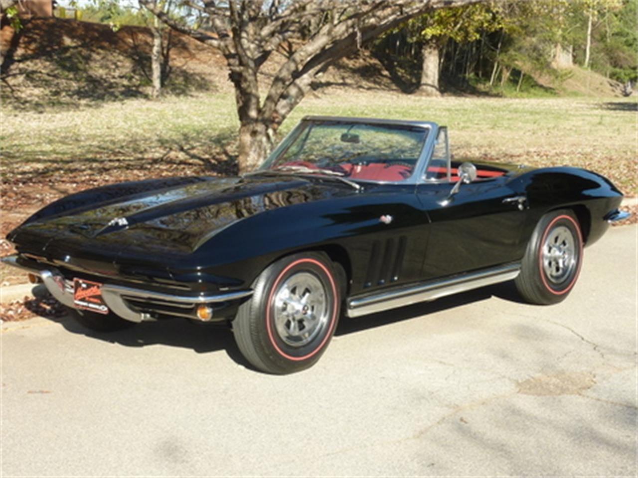 Picture of '65 Corvette - OANR
