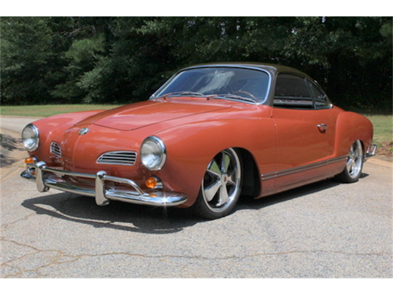 Picture of '64 Karmann Ghia - OANT