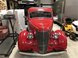Picture of '36 Coupe - OANW