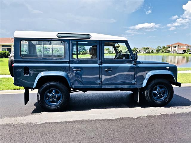Picture of '91 Defender - OAO2