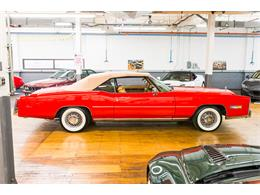 Picture of '76 Cadillac Eldorado Offered by Black Horse Garage - OAO6