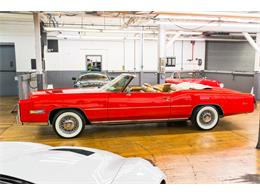 Picture of 1976 Eldorado - $37,500.00 Offered by Black Horse Garage - OAO6