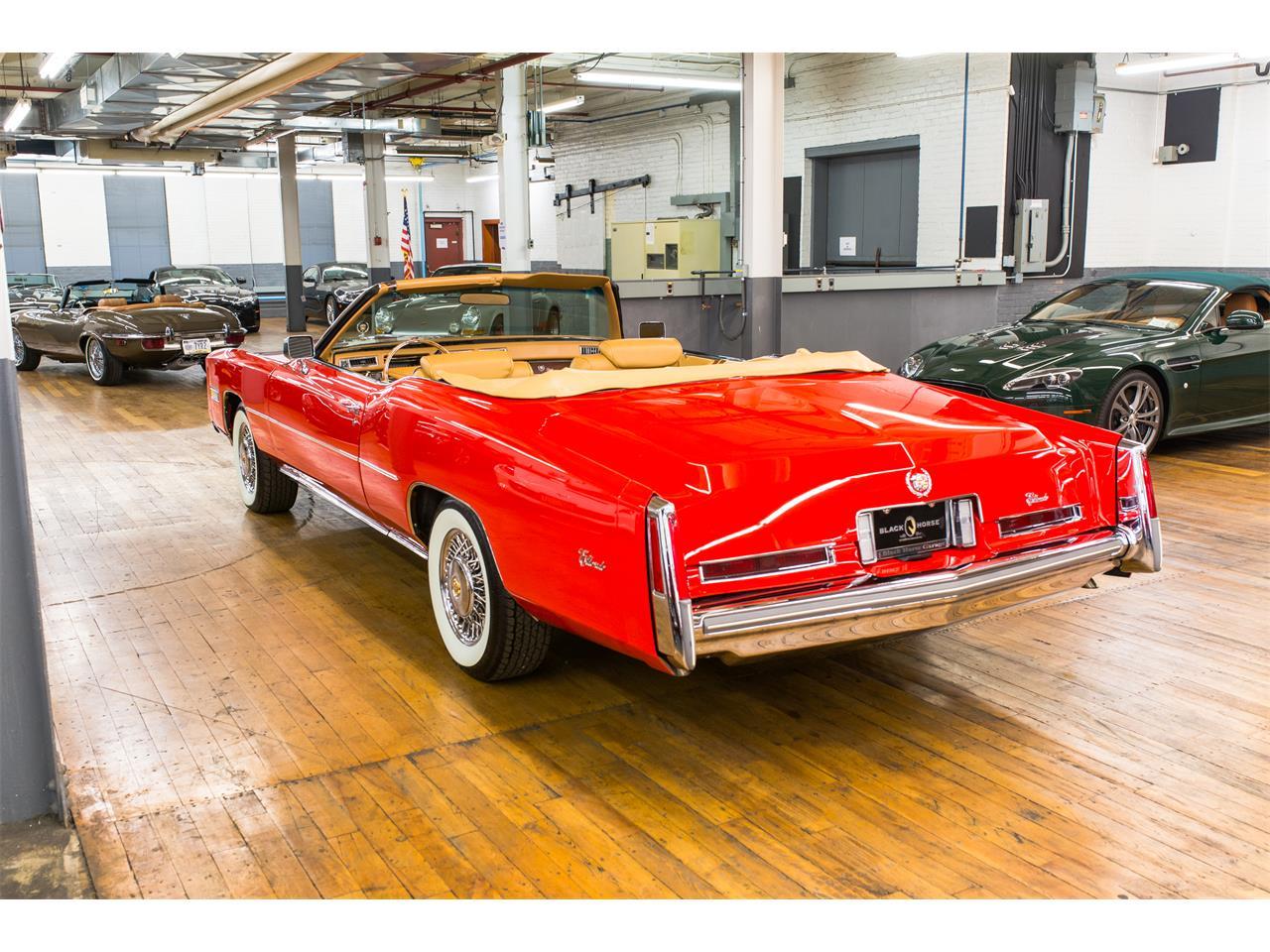 Large Picture of 1976 Cadillac Eldorado - $37,500.00 - OAO6