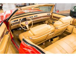 Picture of '76 Cadillac Eldorado located in Fairfield County Connecticut Offered by Black Horse Garage - OAO6