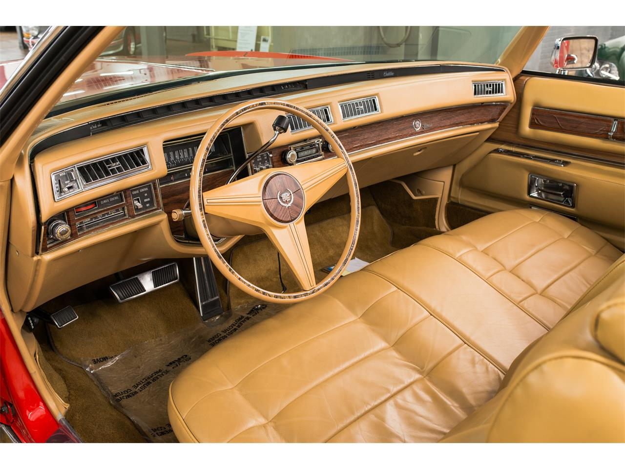 Large Picture of 1976 Cadillac Eldorado located in Connecticut - OAO6