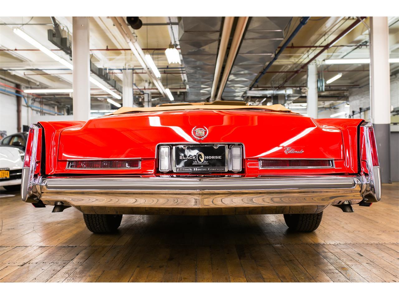 Large Picture of '76 Eldorado - OAO6